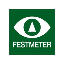 Logo Festmeter