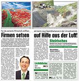 Kronen Zeitung Artikel
